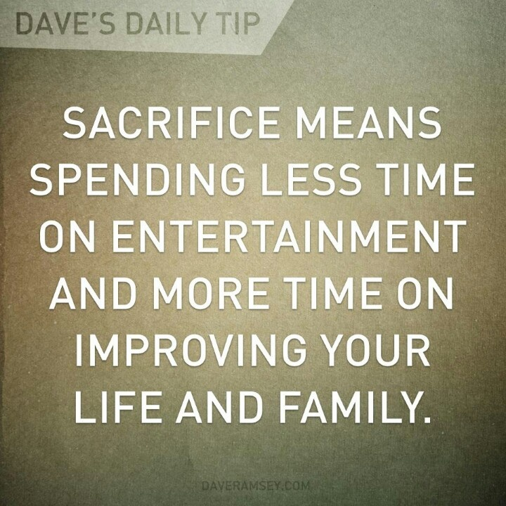 Money Over Family Quotes: Quotes On Sacrifice In Relationships. QuotesGram