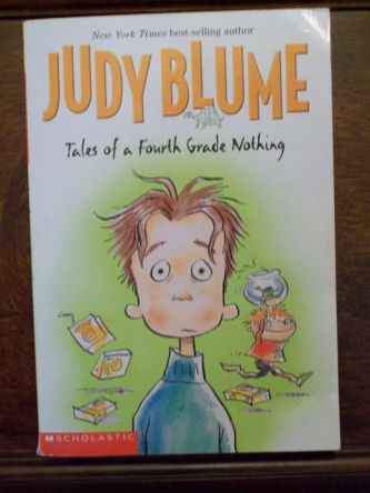 tales of a fourth grade nothing Tales of a fourth grade nothing by judy blume suggestions and expectations this curriculum unit can be used in a variety of ways each section of the novel study.
