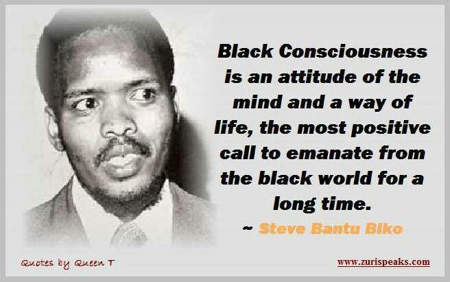 an introduction to the life of stephen bantu biko A short biography of steve biko, founder and martyr of the black consciousness movement in south africa  stephen bantu (steve) biko founder of the black consciousness movement in south africa share flipboard email  early life from an early age, steve biko showed an interest in anti-apartheid politics.