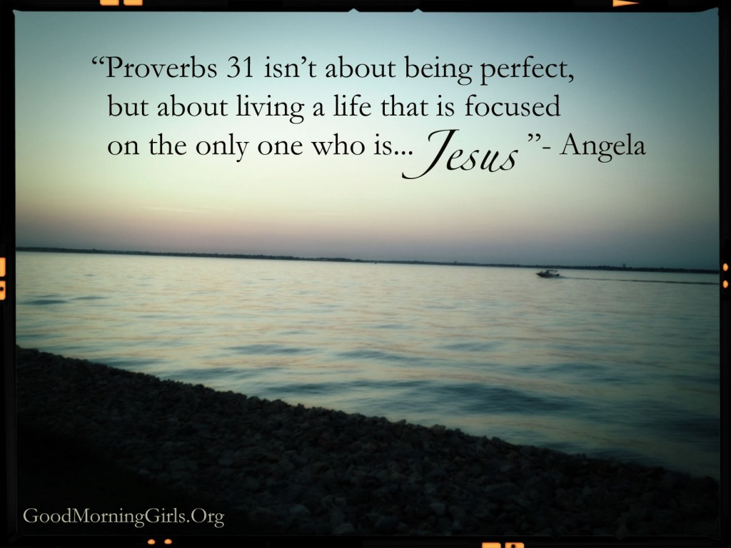 Proverbs 31 Woman Quotes. QuotesGram