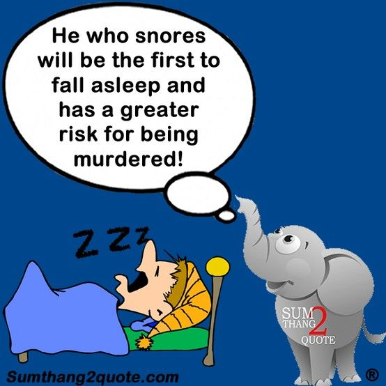 Funny Quotes About Snoring Quotesgram