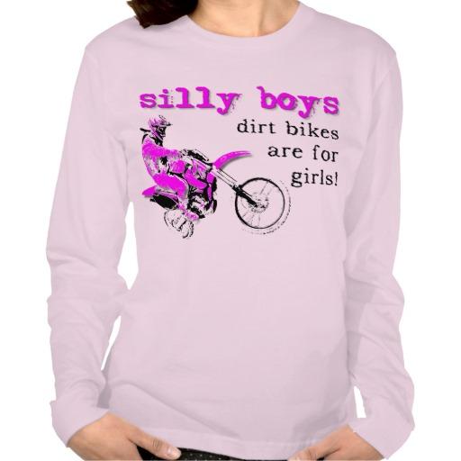 dirt bike sayings for girls