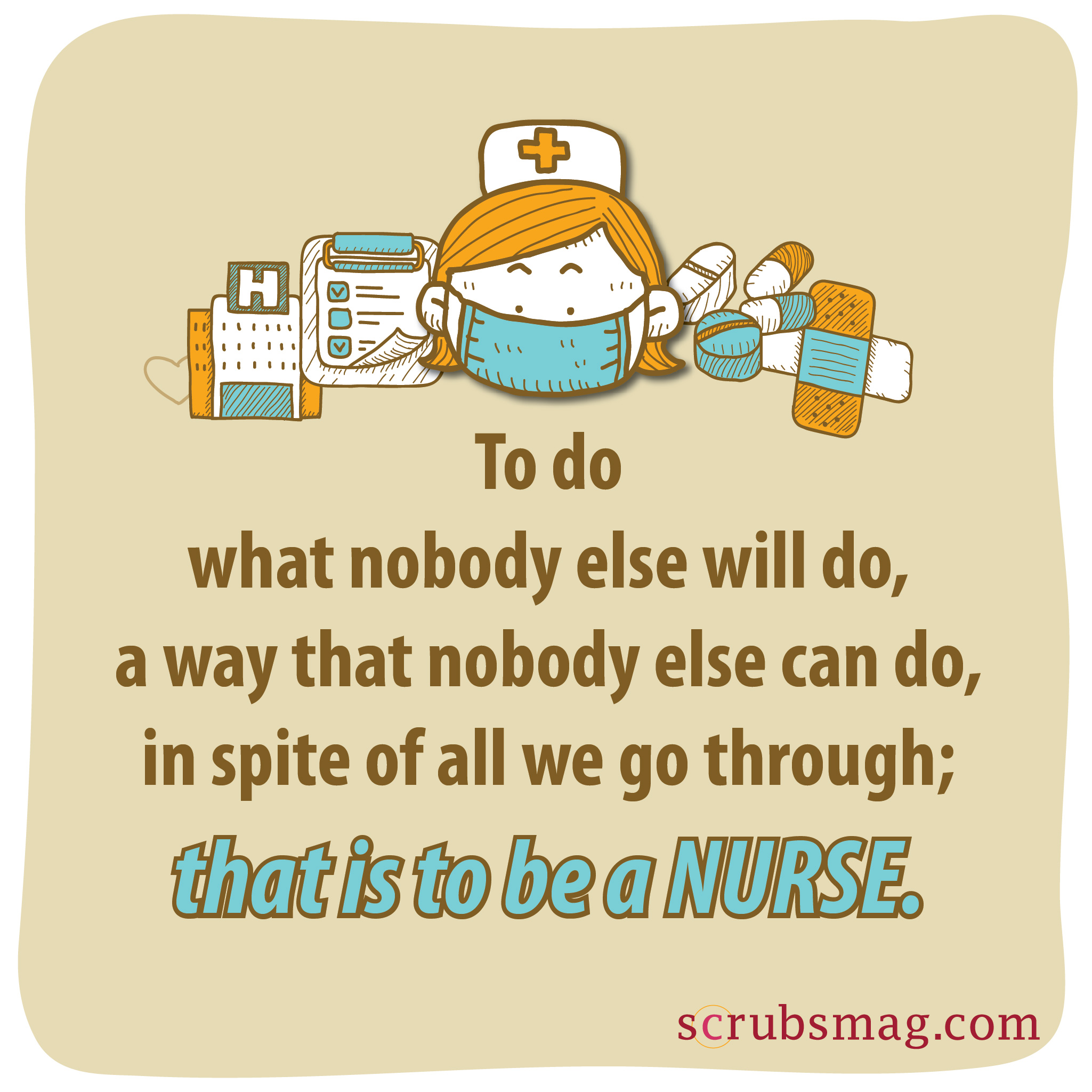 Motivational Quotes For Nursing Students: Funny Nurse Quotes. QuotesGram
