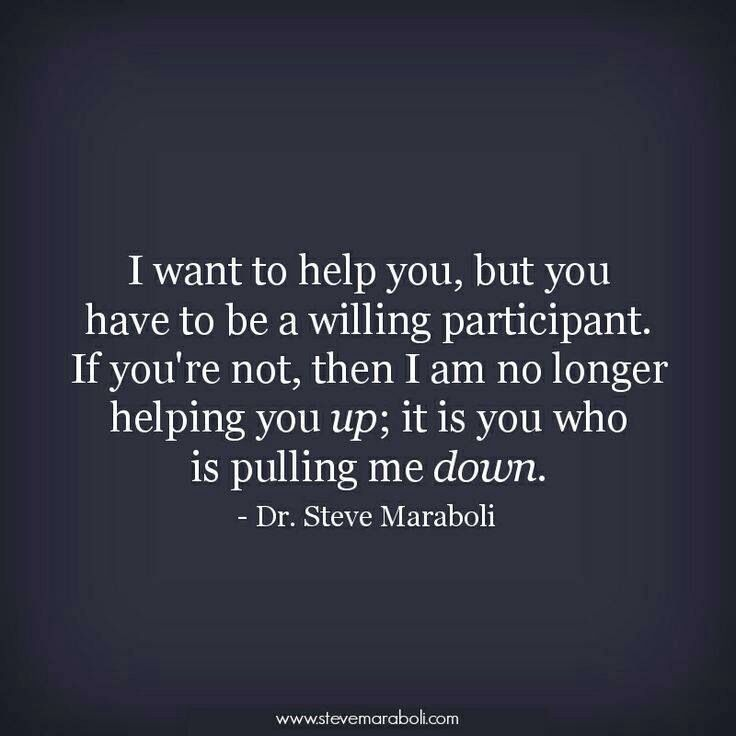 People Need To Help Themselves Quotes. QuotesGram