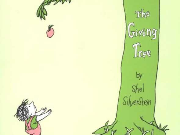 Shel Silverstein Reading Quotes: Giving Tree Shel Silverstein Quotes. QuotesGram