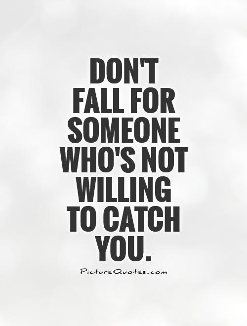 Quotes About Falling For You. QuotesGram