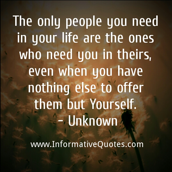 Good People Quotes: Good People In Your Life Quotes. QuotesGram