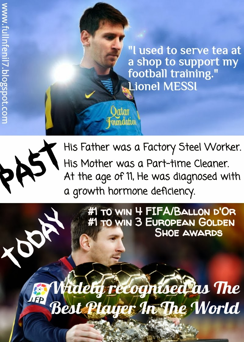 Quotes About Lionel Messi Soccer. QuotesGramMessi Quotes About Life