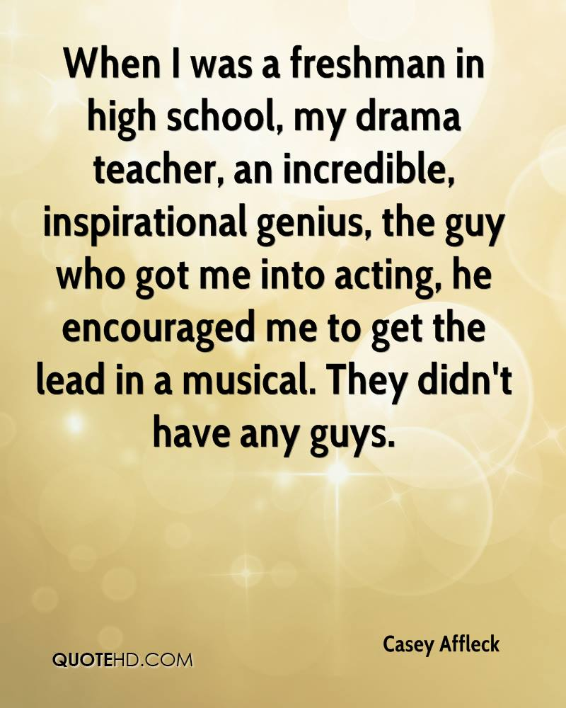 Without High School Quotes And Sayings: High School Freshman Quotes. QuotesGram