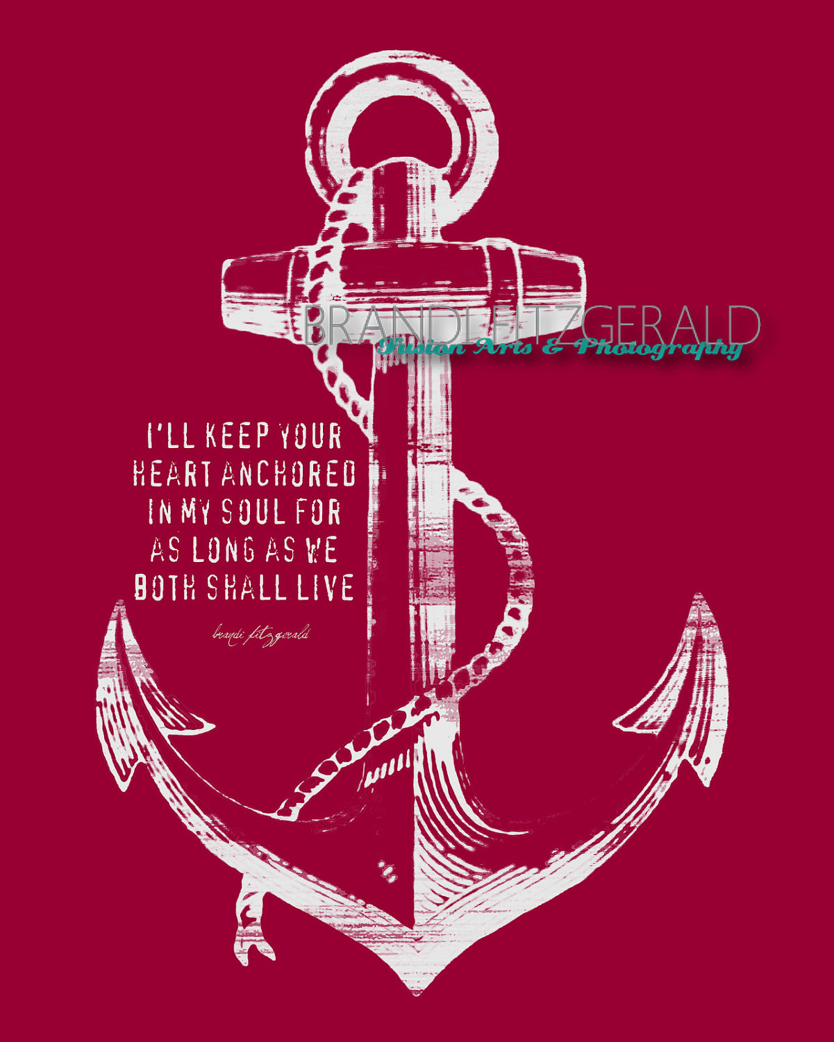 Love Finds You Quote: You Are My Anchor Quotes. QuotesGram