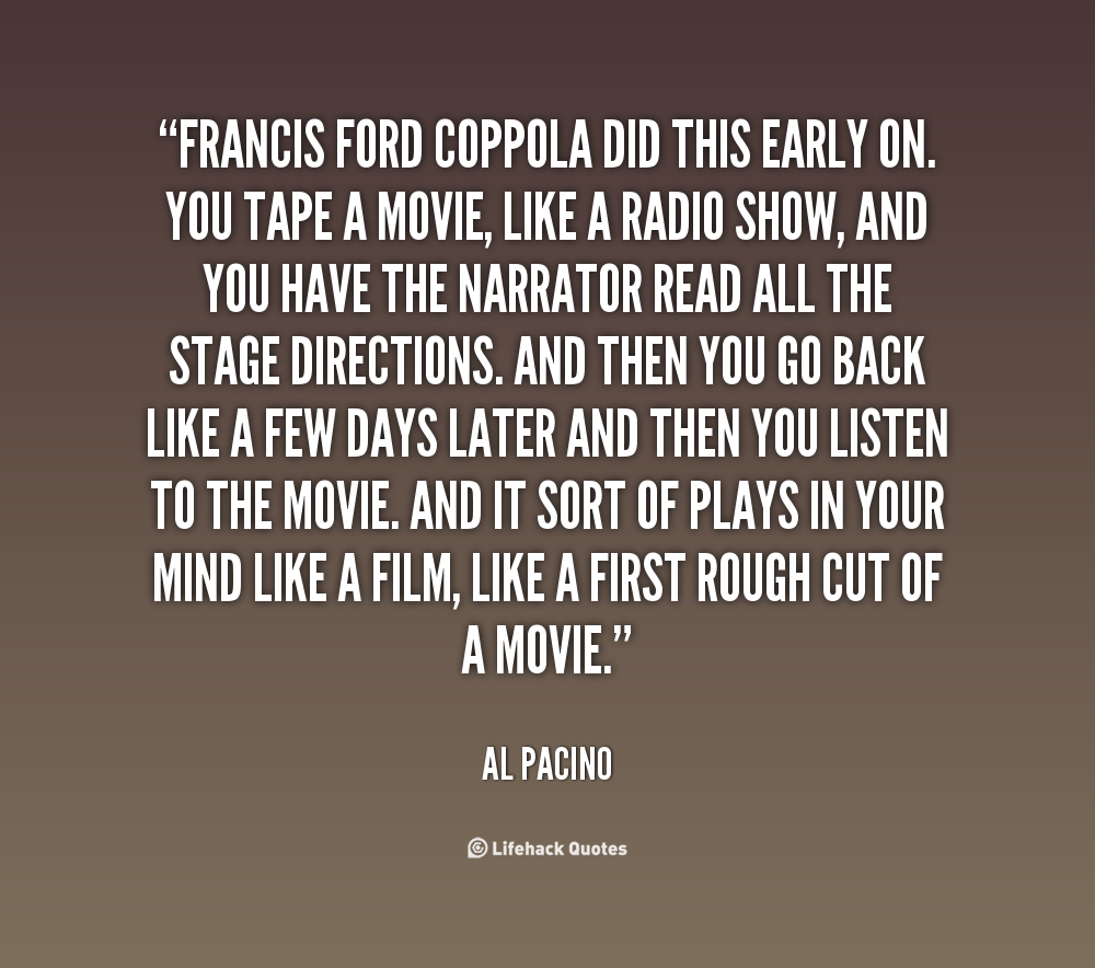 Radio Movie Quotes. QuotesGram