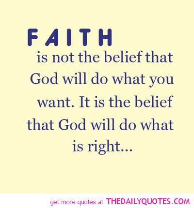 quotes about god and faith - photo #40