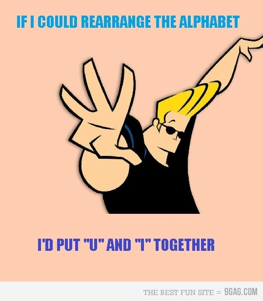 Johnny Bravo Funny Quotes Quotesgram