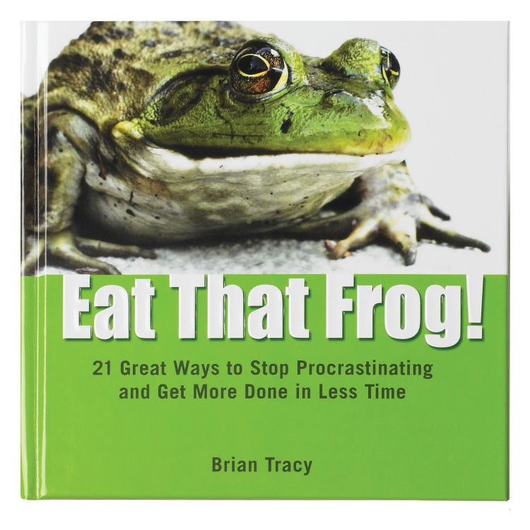 Quotes About People Who Hate You Eat That Frog Quotes. ...