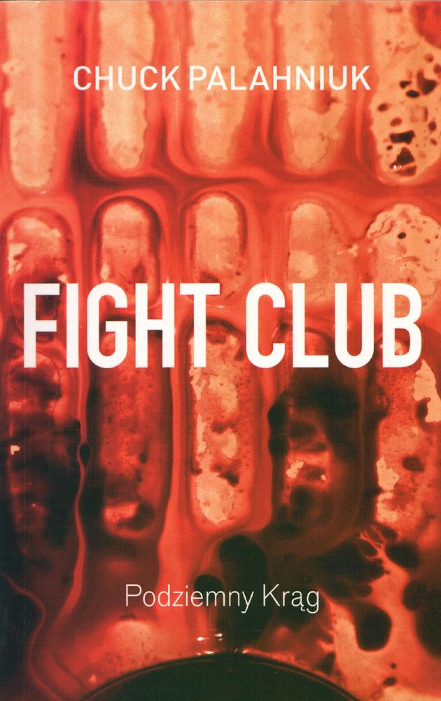 Свой самый знаменитый роман, бойцовский клуб, чак паланик выпустил в 1994 году