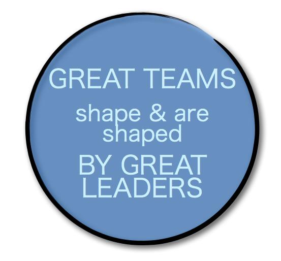 Amazing Leadership: Powerful Quotes Team. QuotesGram