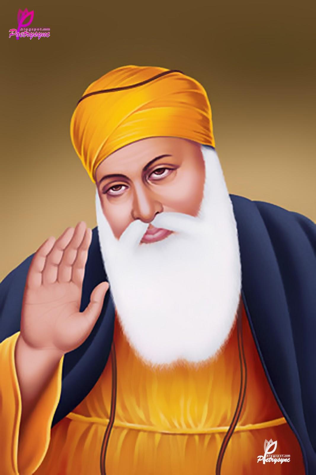 Guru Nanak Quotes. QuotesGram
