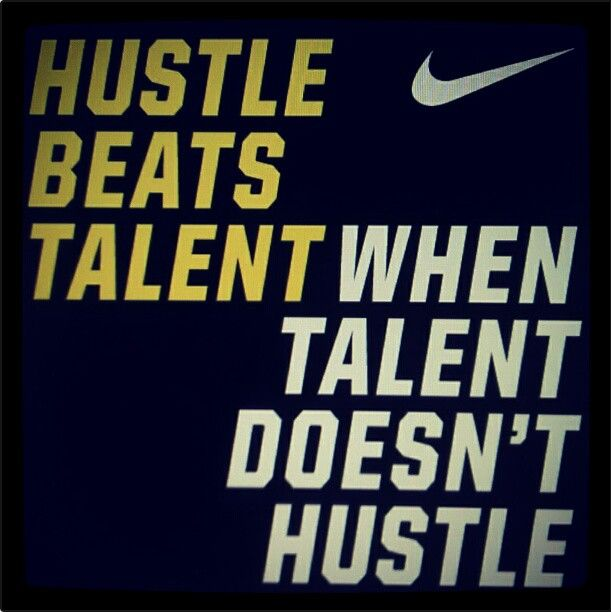 Hustle Sports Quotes Quotesgram