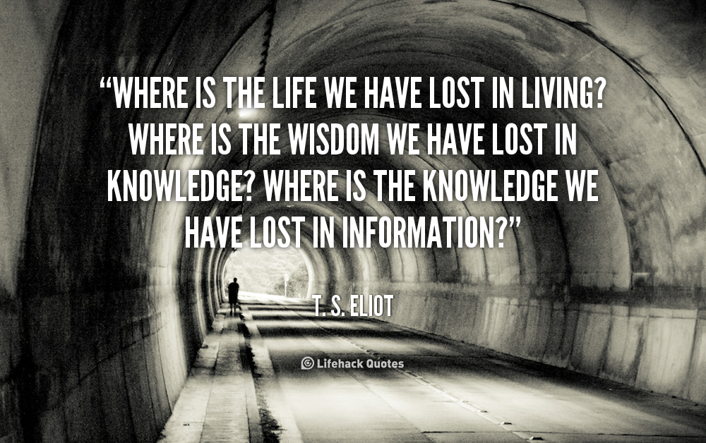 Lost In Life Quotes. QuotesGram