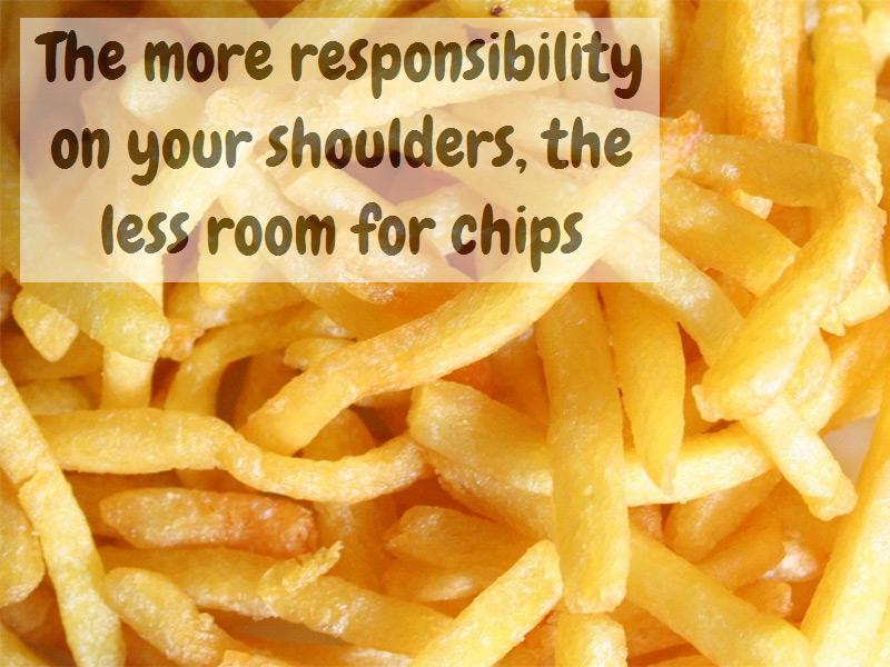Chips Quotes. QuotesGram