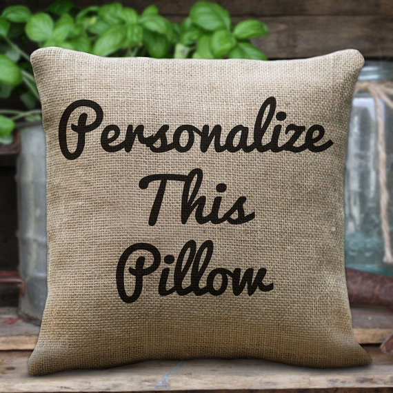 Custom Throw Pillows With Quotes Quotesgram