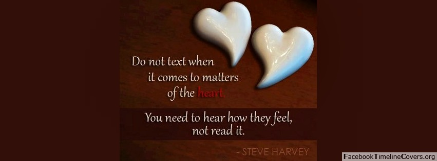 Matters Of The Heart Quotes Quotesgram