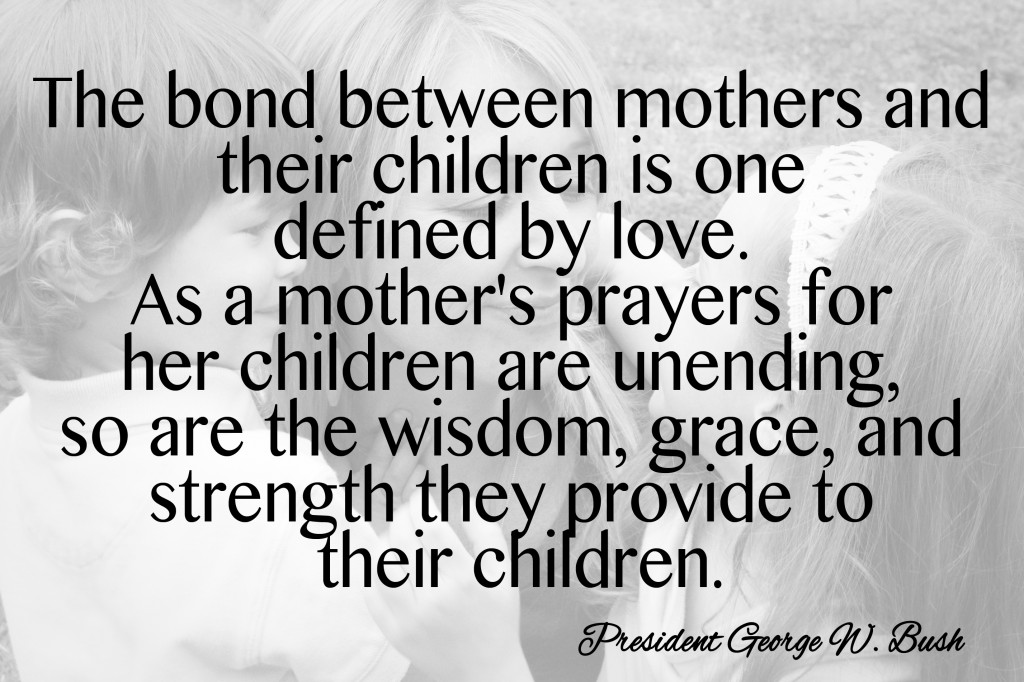 Mother Child Bond Quotes: Mothers And Their Sons Quotes. QuotesGram