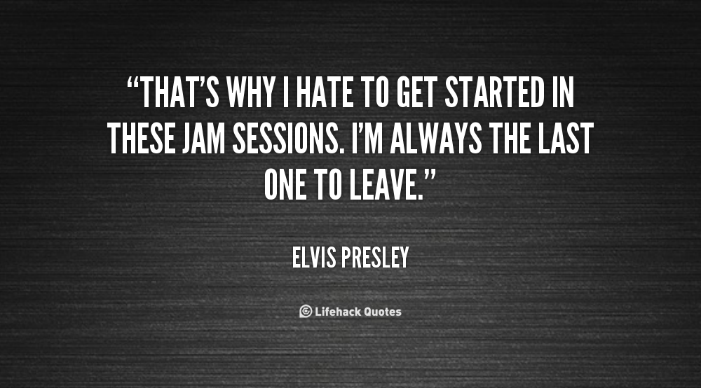 Why I Hate You Quotes: Elvis Presley Inspirational Quotes. QuotesGram