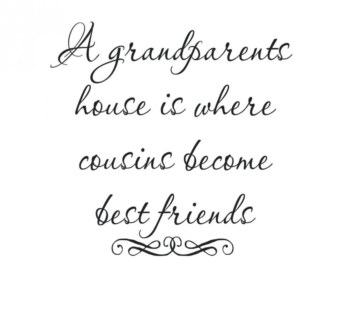 I Love My Cousin Quotes. QuotesGram