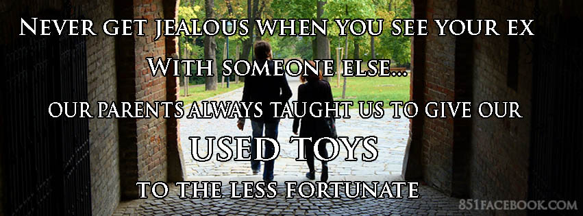Quotes About Jealous Ex Wife. QuotesGram