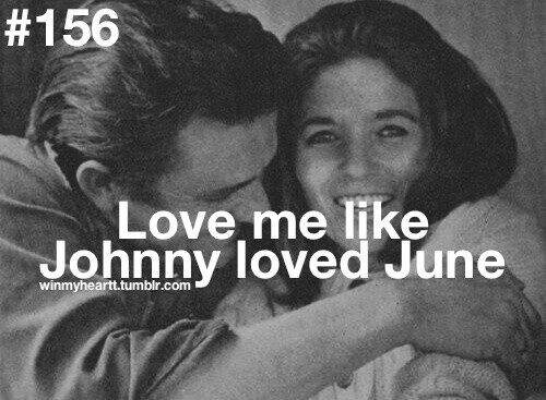 Johnny And June Carter Cash Quotes. QuotesGram