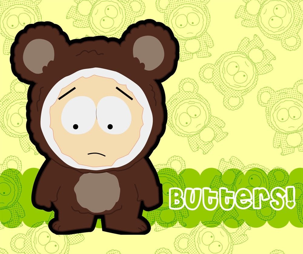 Butters from south park quotes quotesgram - South park wallpaper butters ...