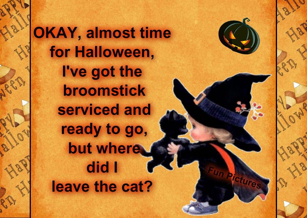 Открытки к хэллоуину на английском, великая