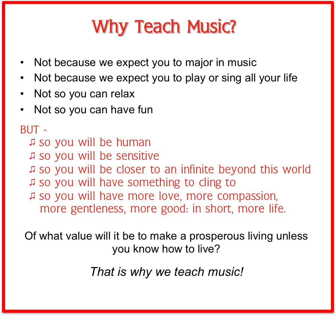 Quotes On The Importance Of Music: Why English Is Important Quotes. QuotesGram