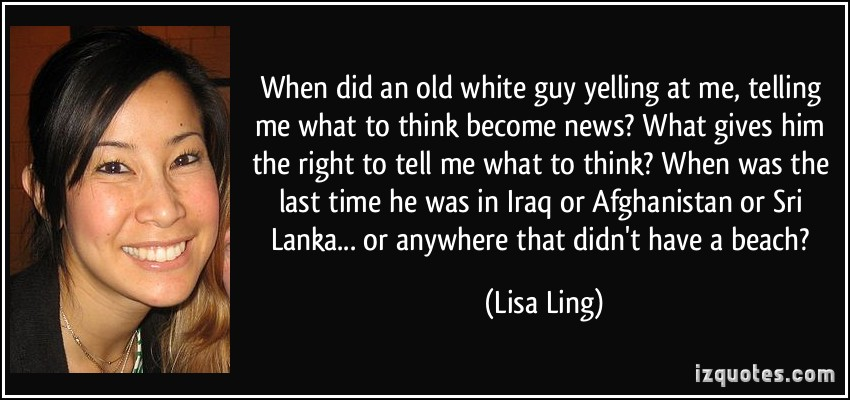 Image Result For Lisa Ling Quotes Quotes Hope For The Future