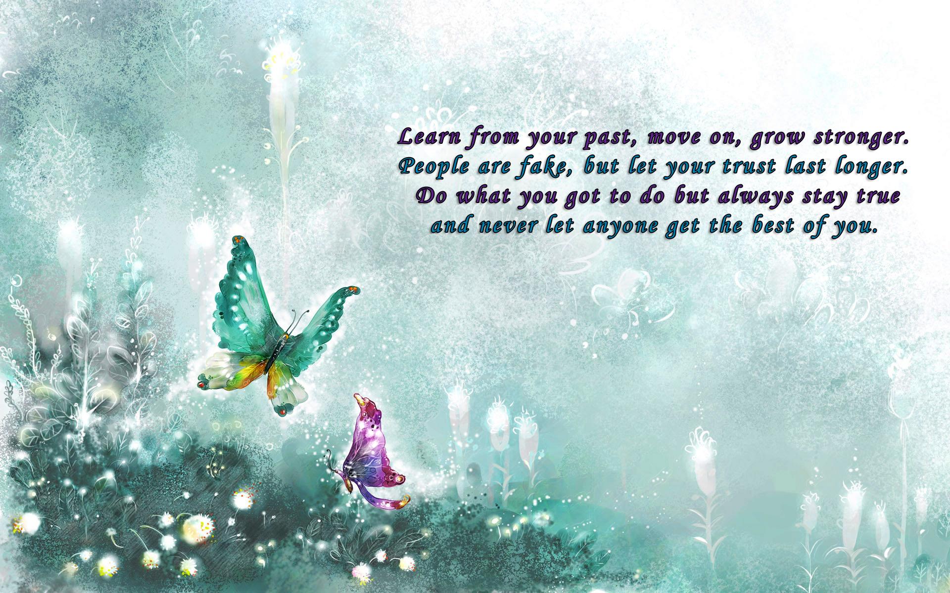 Purple Inspirational Quotes. QuotesGram