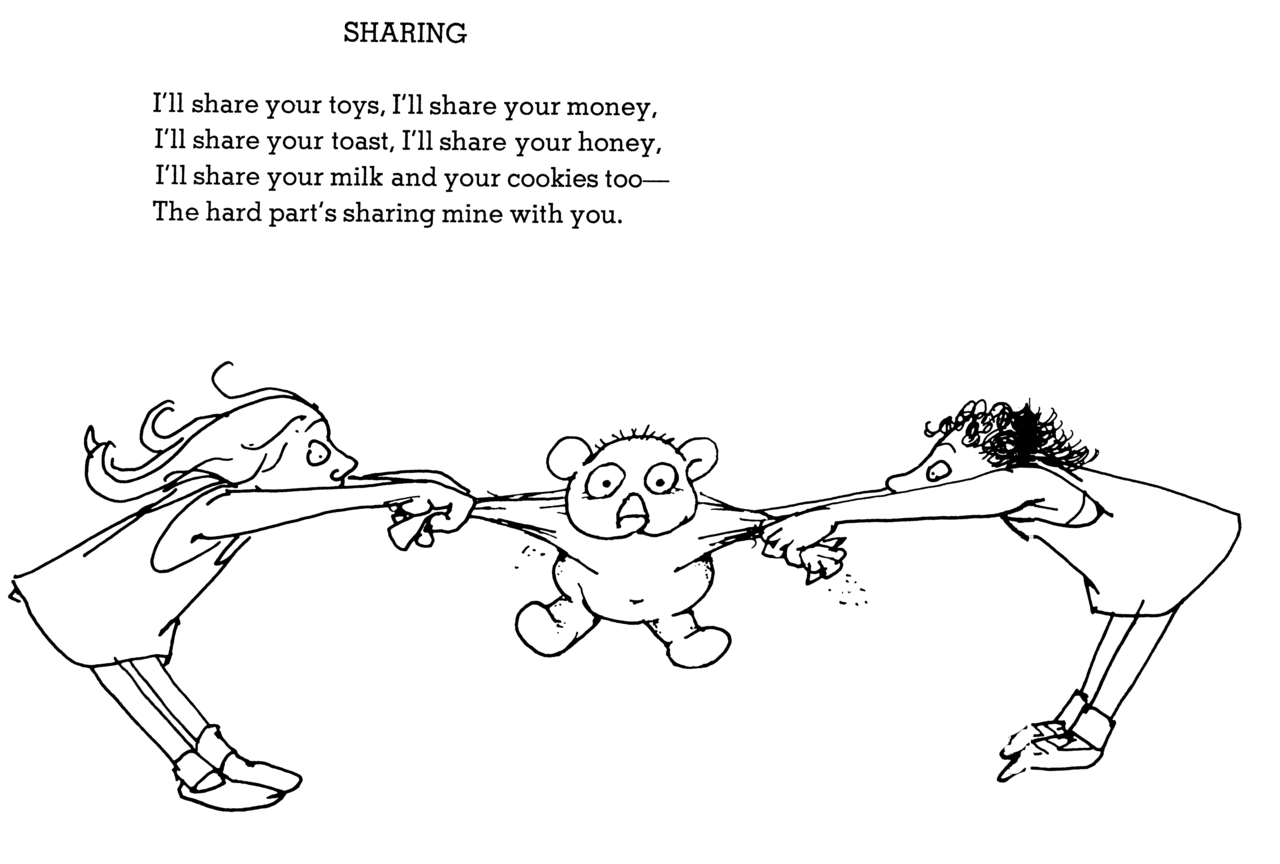 Shel Silverstein And His Family: Shel Silverstein Birthday Quotes. QuotesGram