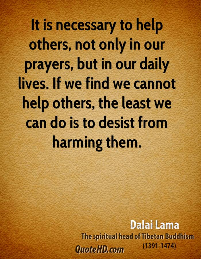 Quotes About Helping Others: Quotes About Not Helping Others. QuotesGram