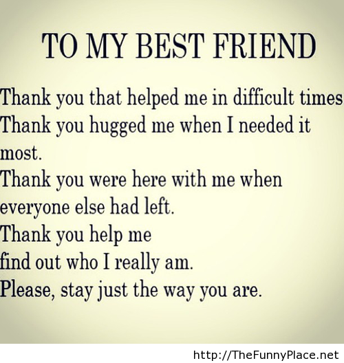 Best Friend Quote Messages : Best friend funny quotes texts quotesgram