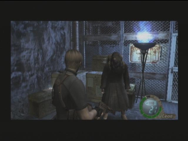 Resident Evil 4 Quotes Quotesgram