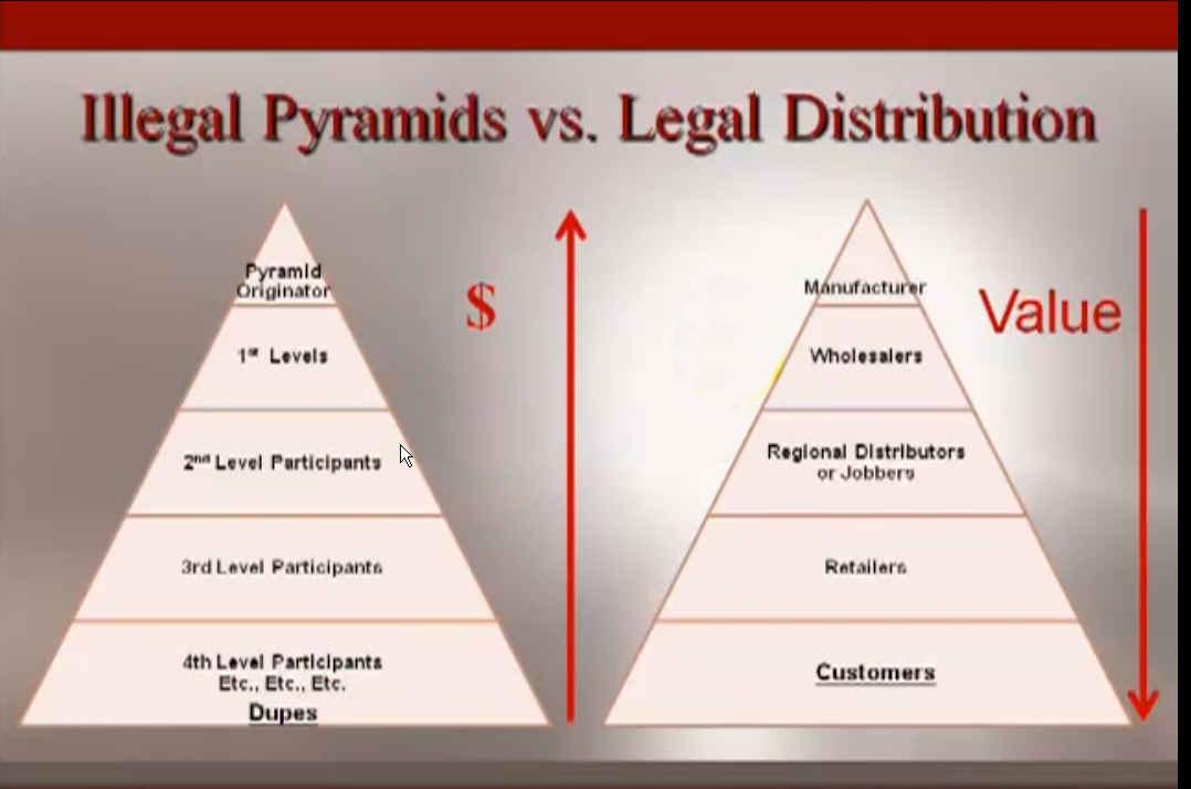 Pyramid Scams Quotes Quotesgram