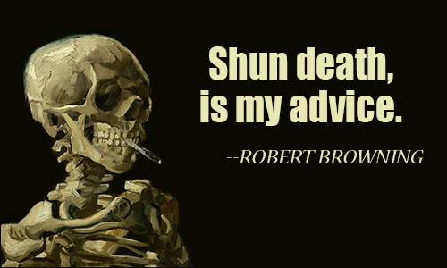 Death Dying Essays