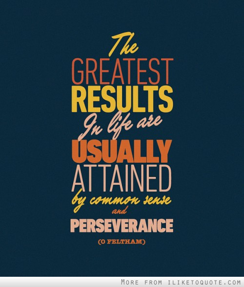 Persistence Motivational Quotes: In Love Quotes About Persistence. QuotesGram
