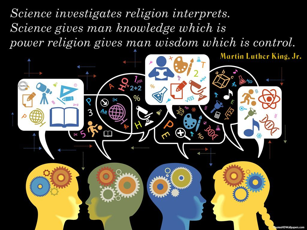 Scientific Knowledge Quotes. QuotesGram