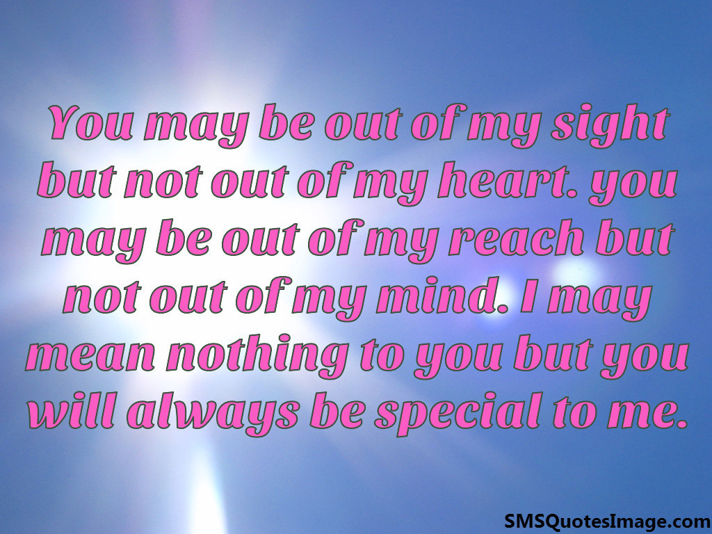 Me quotes for so special ur 160 Love