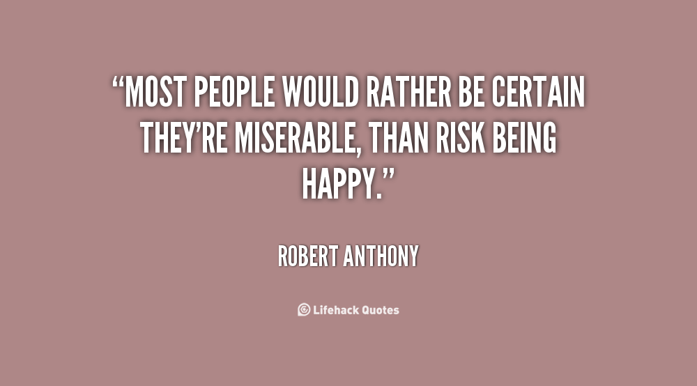 Quotes About Miserable People. QuotesGram