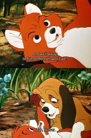Cute Disney Quotes About Friendship Quotesgram