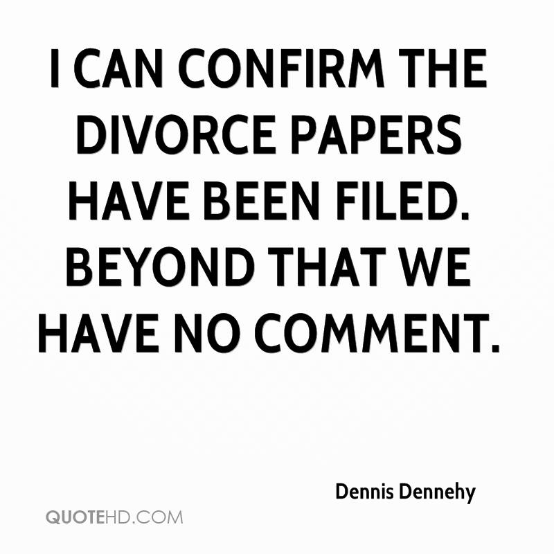 Divoces Quote Photo: Filed For Divorce Quotes. QuotesGram