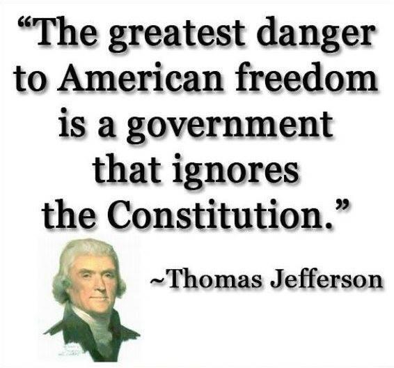 Constitution Quotes: Obama Constitution Quotes. QuotesGram