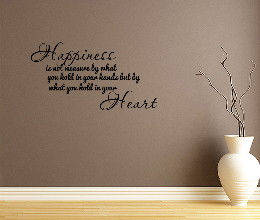 Quotes For Walls Vinyl Lettering Quotesgram